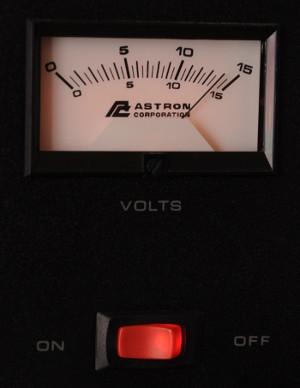astronMeter