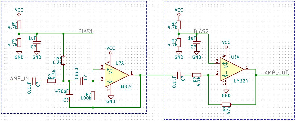 Anemometer Circuit Diagram | Anemometer N1qq